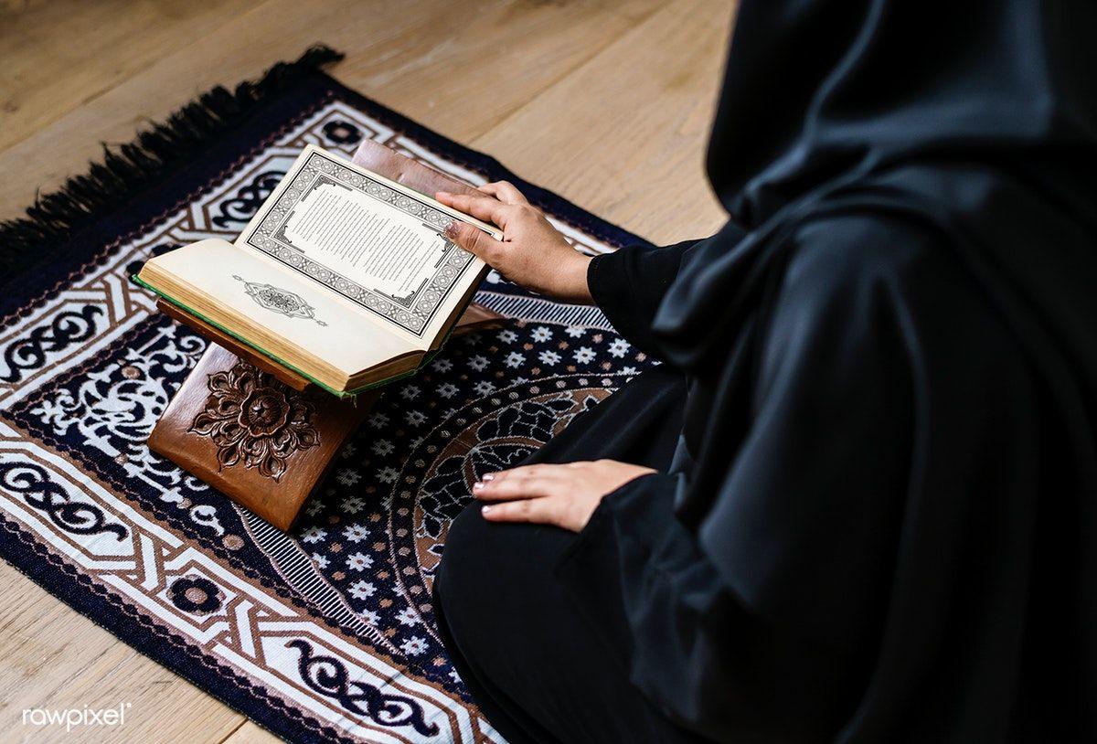 HUKUM MEMBACA DAN MENGULANG HAFAZAN AL-QUR'AN DALAM KEADAAN HAID
