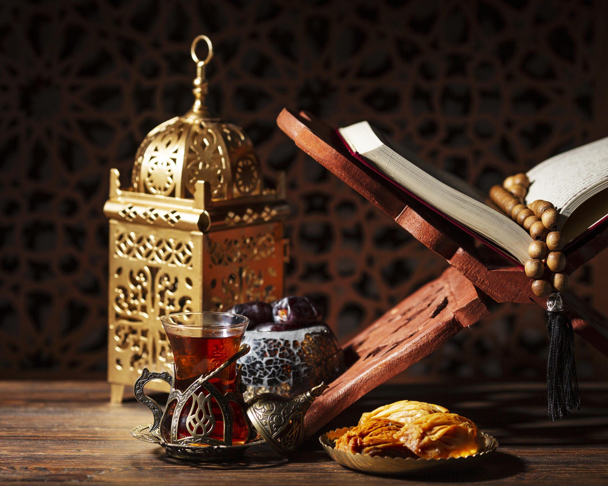 TIPS HAFAL AL-QURAN